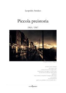 Piccola preistoria di Leopoldo Attolico